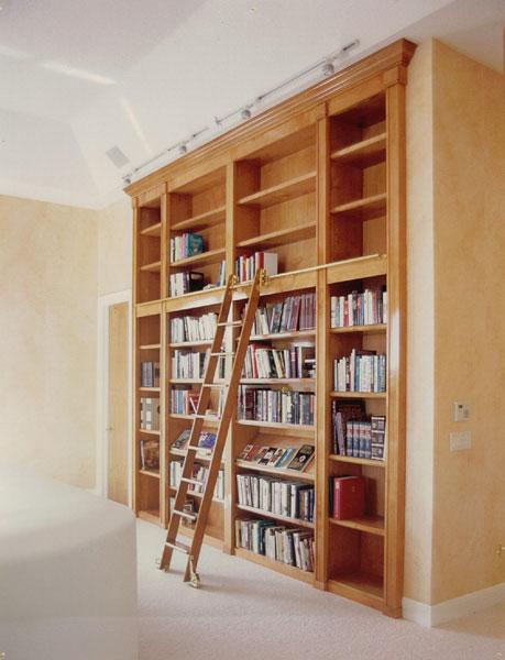AJ library